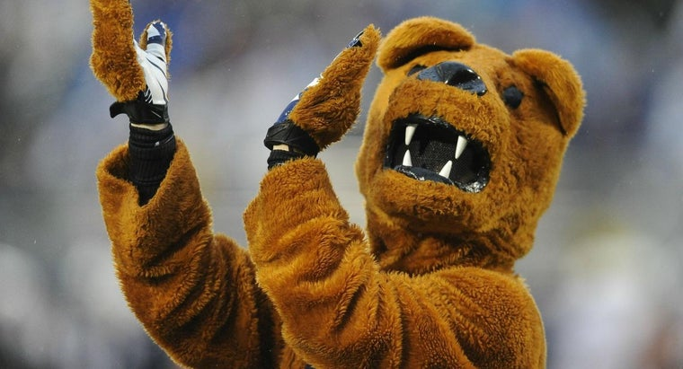 Where Did the Nittany Lion Originate ?