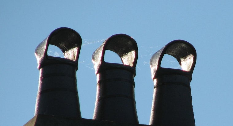 Does the Chimney That Vents a Gas Furnace Need a Liner?