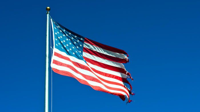 What Are Some Facts About the American Flag?