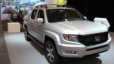What Are the Specifics of the Honda Ridgeline?