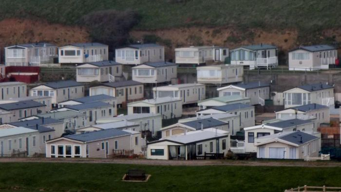 Where Can You Find Repossessed Mobile Homes for Sale?