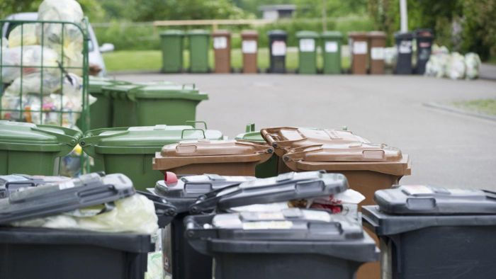 How Are Prices Determined for Garbage Removal?