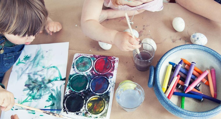What Are Some Fun Craft Ideas Suitable for Young Children?
