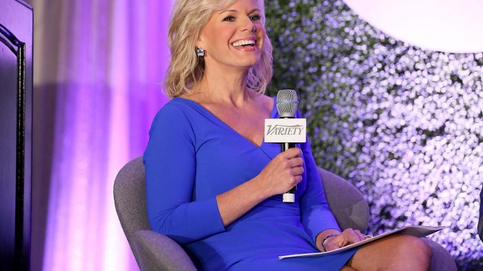 What Is Gretchen Carlson's Annual Salary?