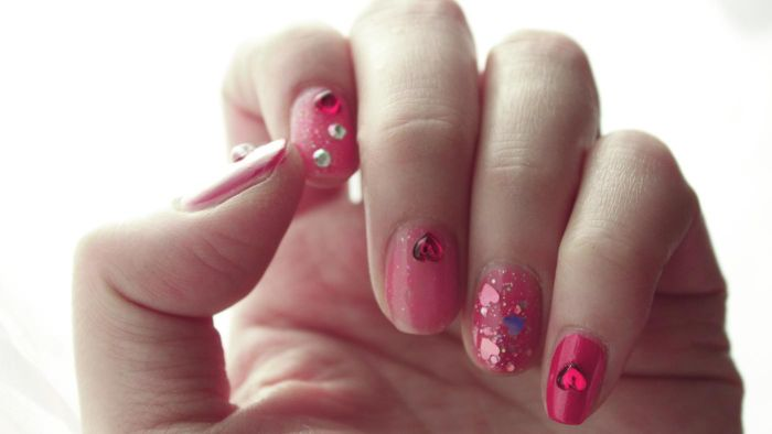 Where Can You Find Different Nail Designs?
