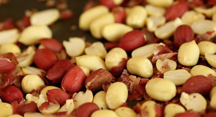 What Is the Best Way to Roast Peanuts in a Shell?