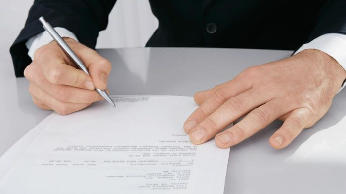 What Is the Format for Writing a Business Letter?