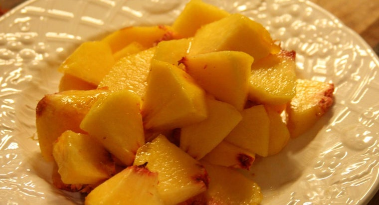 What Is a Good Recipe That Uses Peach Pie Filling?