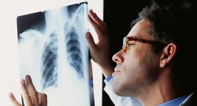 How Is a Lung Infection Treated?