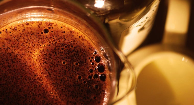 Where Can You Find Recipes for Homemade Irish Cream?