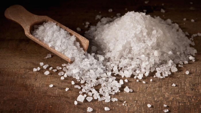 Does Sea Salt Contain Iodine?