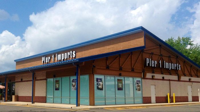 What Kind of Furniture Does Pier 1 Imports Have?