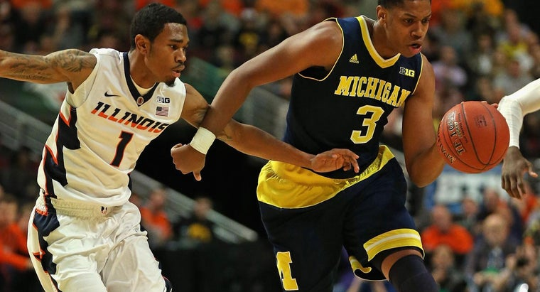 What Is the U of M Basketball Schedule?