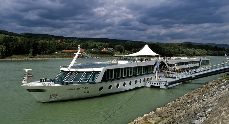 What Are Some Companies That Offer European River Cruises?