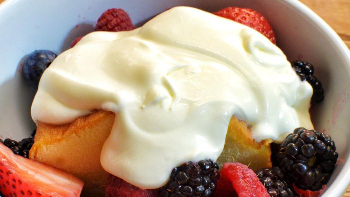 What Is the Recipe for Creme Fraiche?