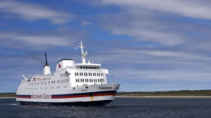 How Often Does the Ferry to Newfoundland Run?