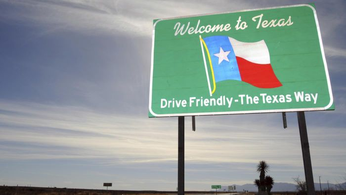 How Can the Texas Workforce Commission Help in Finding Jobs?