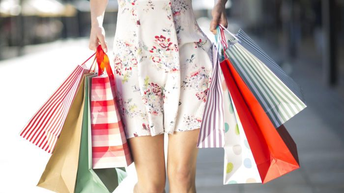 What Are Some Shopping Centers in Yonkers, New York?