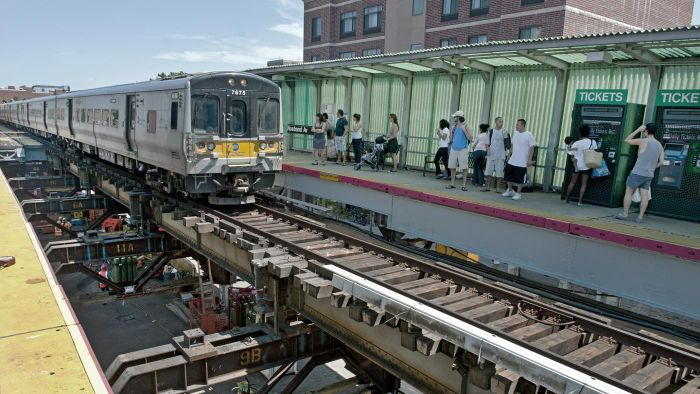 Where Can You Call to Request a Long Island Railroad Schedule?