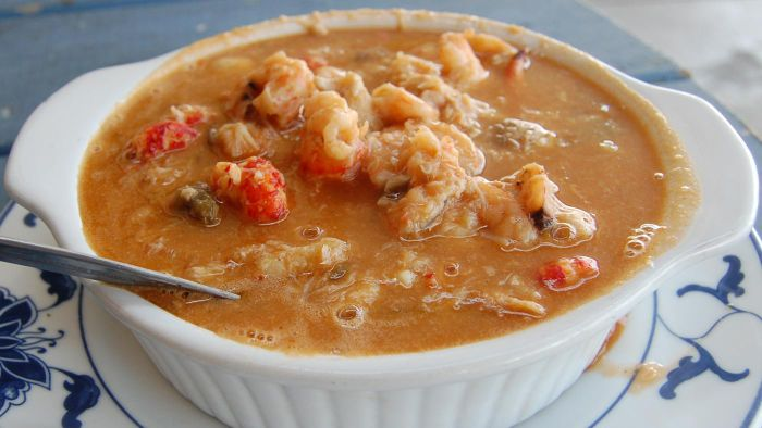 Where Can You Find an Authentic Louisiana Seafood Gumbo Recipe?