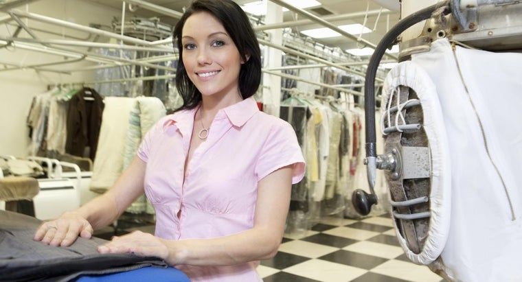 How Do You Find Dry Cleaners by Zip Code?