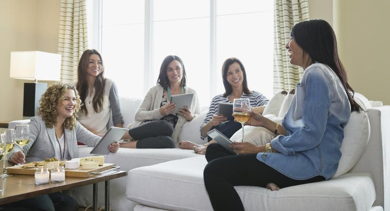 What Are Some Questions for a Book Group?