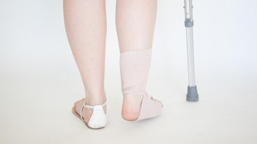 What Are Some Home Remedies to Treat Ankle Pain?