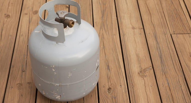 How Do You Know If a Propane Tank Is Certified?