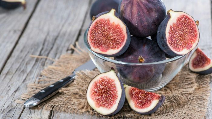 What Are Some Popular Fig Varieties?