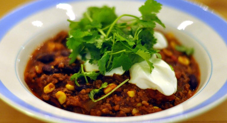 What Are Some Award-Winning Chili Recipes?