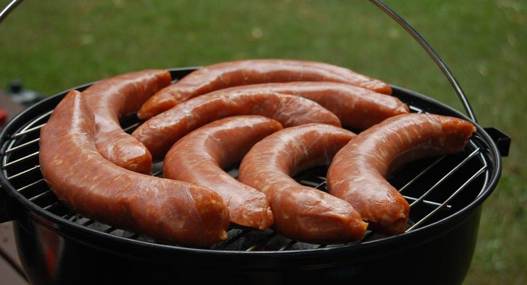 What Recipe Do You Use for Sausage Using Wild Game?
