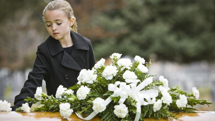 Where can you find funeral speeches for a deceased mother?