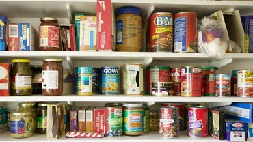 How Do You Determine the Shelf Life of Different Canned Goods?