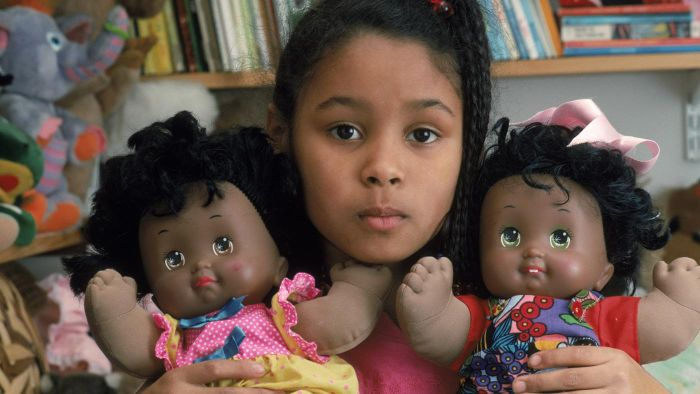 What Is the History of African-American Dolls?