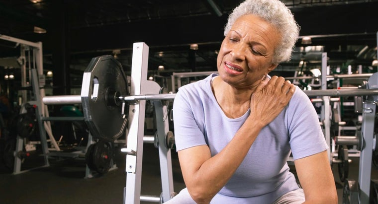 What Is a Good Way to Get Shoulder and Neck Pain Relief?