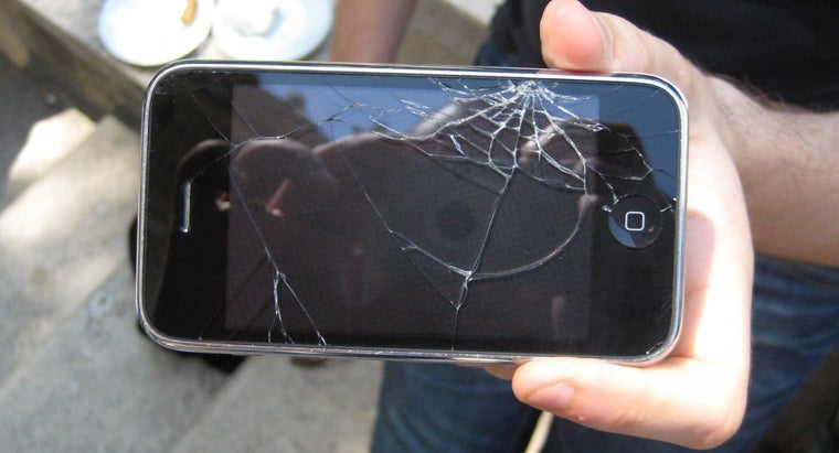 How Do You Purchase an IPhone Screen Replacement?