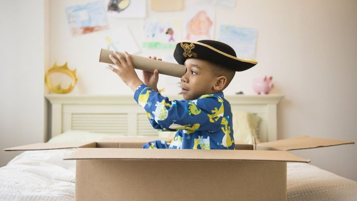 What Are Some Fun Indoor Activities for Kids?