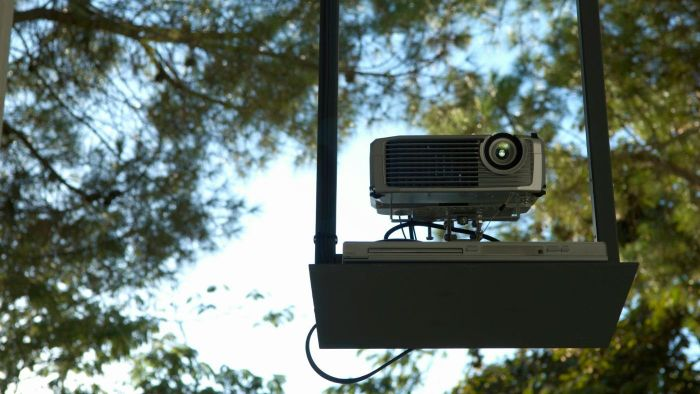 Where Can You Buy Outdoor Light Projectors?