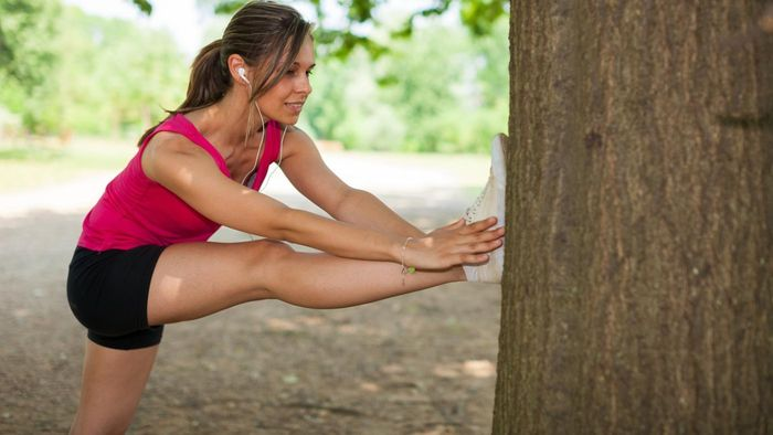 Does Potassium Have an Effect on Leg Cramps?