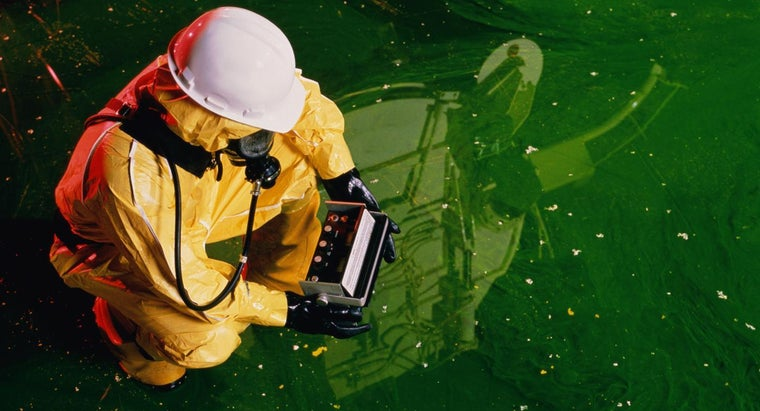 What Are Some Hazardous Materials?
