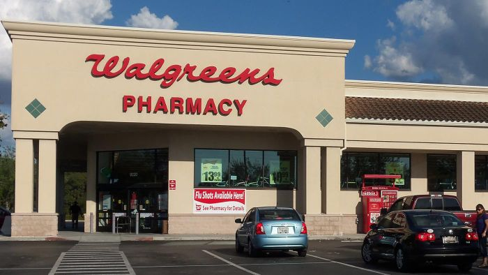 How Can You Find the Walgreens Store Closest to You?