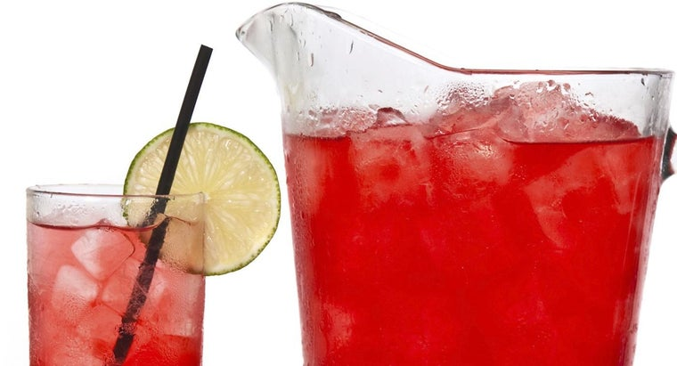 What Are Some Hawaiian Punch Recipes?