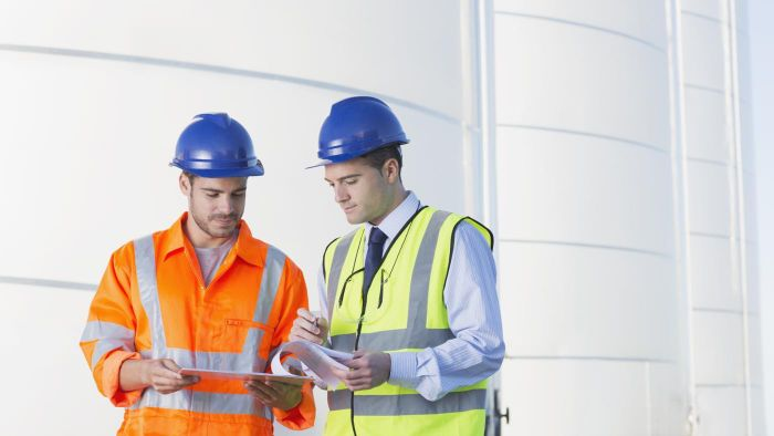 What Is the Best Way to Promote Safety in the Workplace?