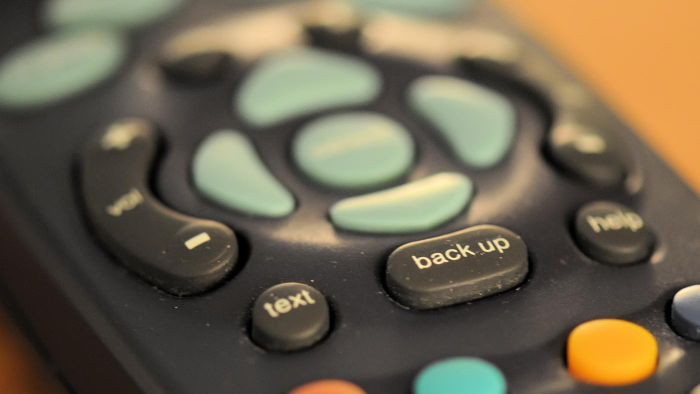 Where Can You Get Support for a Remote Control?