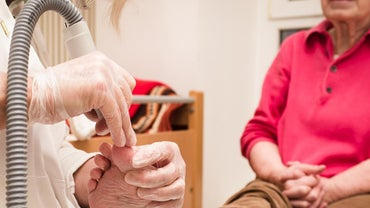 Are There Special Qualifications Needed to Become a Podiatrist?