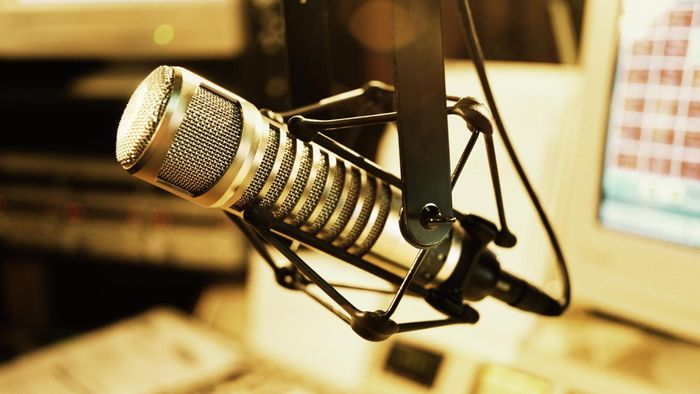 Which Radio Stations Provide Free Public Service Announcements?