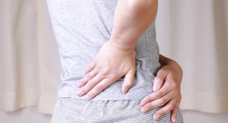 What Conditions Are Associated With Hip Pain?