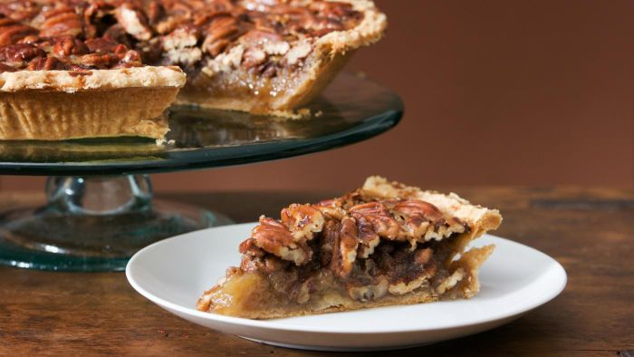 What Is a Recipe for Homemade Pecan Pie?