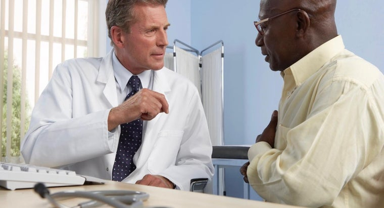 What Side Effects Should You Watch Out for With a Heart Stent?