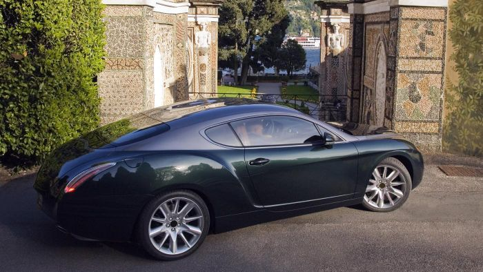 What Is the Difference Between a Bentley and a Ferrari?